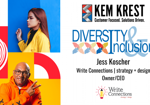 Emerging Leaders Lead in Diversity and Inclusion